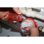 Принцип работы антимагнитных пломб для счетчиков воды